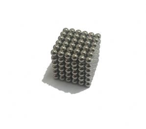 Neo 3mm Sphere Magnets